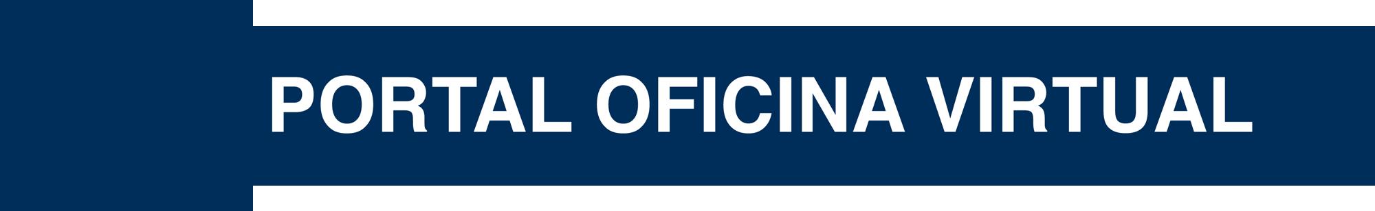 Oficina virtual sin for Oficina virtual fpe